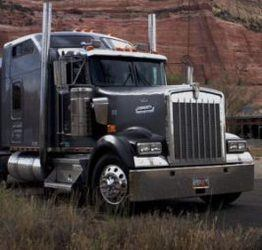 owner-operator-semi truck-driver