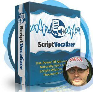 script-vocalizer