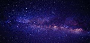 Space and the Galaxy