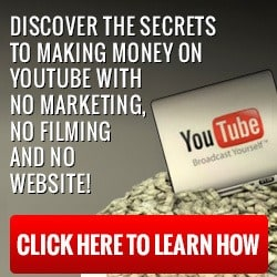 how to make money by youtube