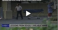 Deadliest Heat Wave History-Dangers Of A Heat Wave wgn9-news-coverage