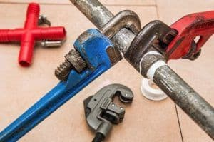 Plumber Jobs Tools