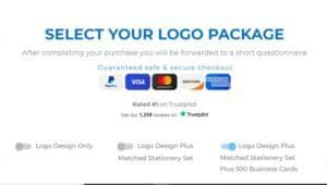 select-your-logo-package