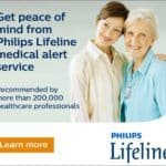 Get peace of mind from Philips Lifeline medical alert service recommended by more than 200,000 healthcare professionals learn more Philips Lifeline