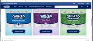 Bulk Toilet Paper Sale