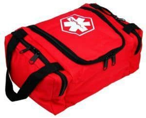 Fully Stock First Responder Kit