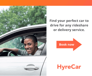 Find your perfect car to drive for any rideshare or delivery service. Book now HyreCar