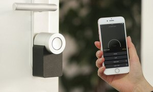 These smart home-security systems guard your home better than Google Nest could!